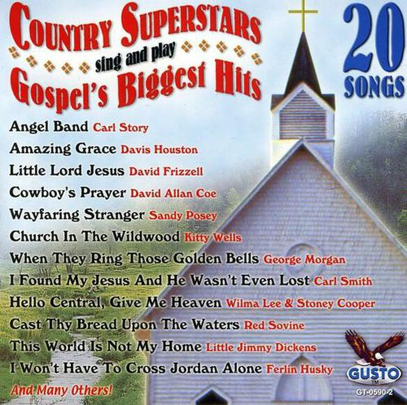 Gospel's Biggest Hits / Various