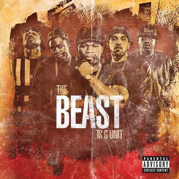 G-Unit - Beast Is G Unit