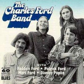Charles Ford - Charles Ford Band