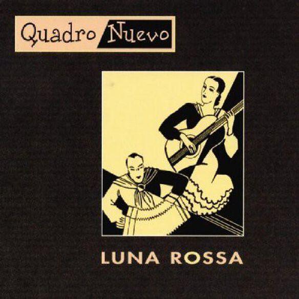 Luna Rossa (Dig)