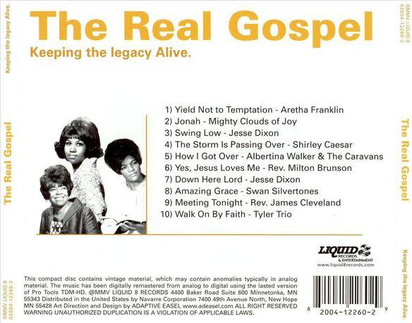 Real Gospel 0305