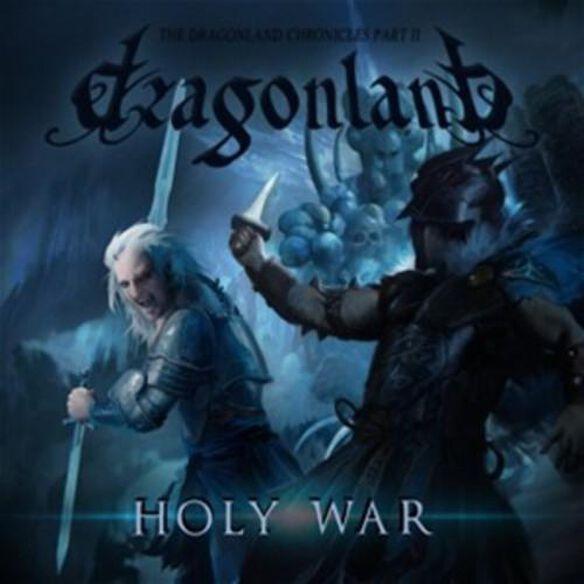 Holy War (Dlx)