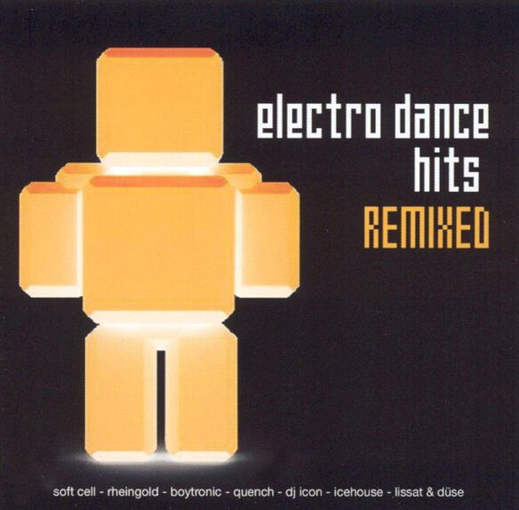Electro Dance Hits Re0605