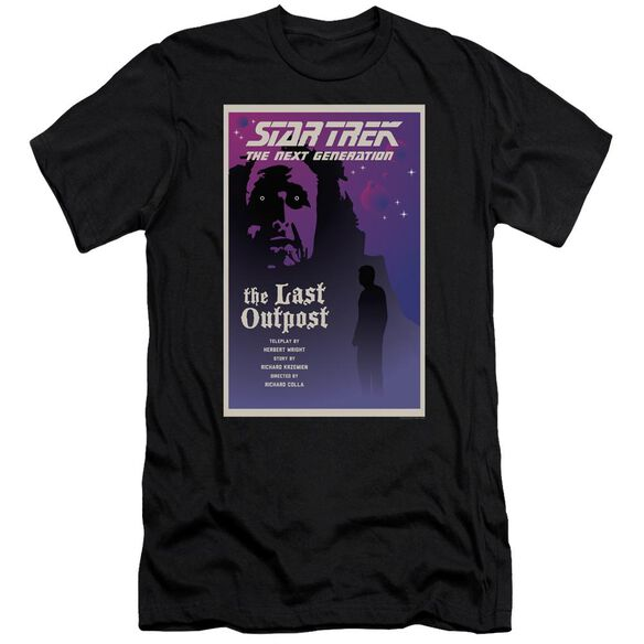 Star Trek Tng Season 1 Episode 5 Short Sleeve Adult T-Shirt