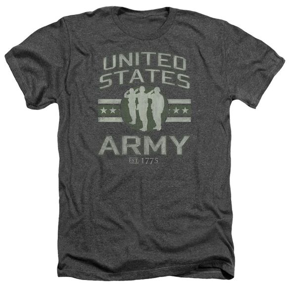 Army United States Army Adult Heather