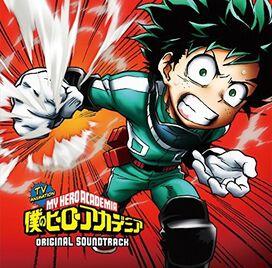Yuki Hayashi - My Hero Academia (Original Soundtrack)