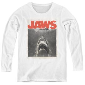 JAWS CLASSIC FEAR-WOMENS LONG