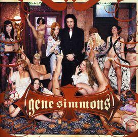 Gene Simmons - Asshole