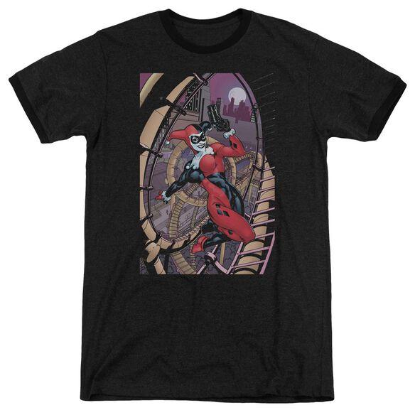 Batman Harley First Adult Ringer