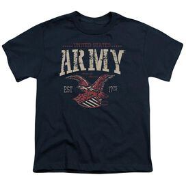 Army Arch Short Sleeve Youth T-Shirt