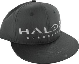 Halo 5 Guardians Lenticular Logo Hat