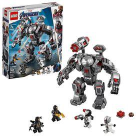 LEGO Marvel Avengers War Machine Buster [76124]