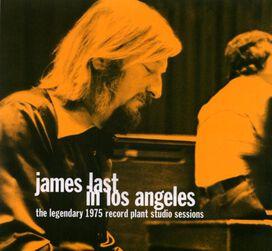 James Last - in Los Angeles