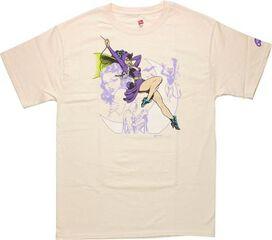Catwoman Moon T-Shirt