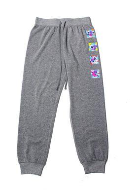 Stitch Pop Art Women's Sweatpants