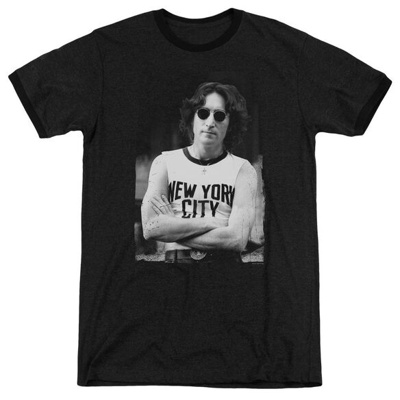 John Lennon New York Adult Heather Ringer