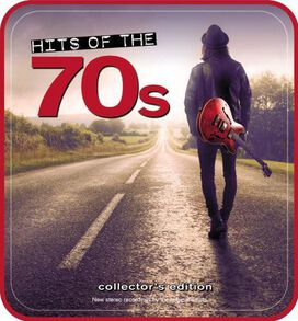 Various Artists - Hits of the 70s [Sonoma]