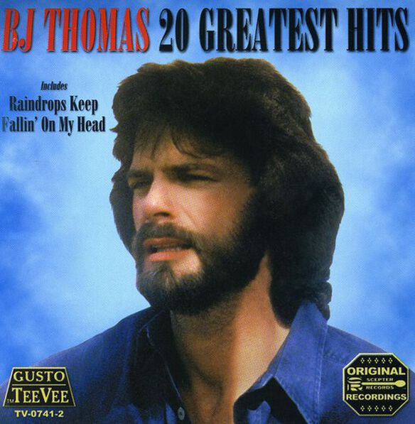 Bj Thomas - 20 Greatest Hits