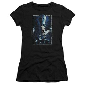 Hellraiser Cenobites Short Sleeve Junior Sheer T-Shirt