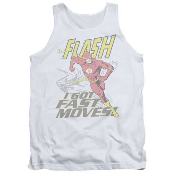Dco Fast Moves Adult Tank