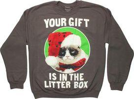 Grumpy Cat Gift SweaT-Shirt