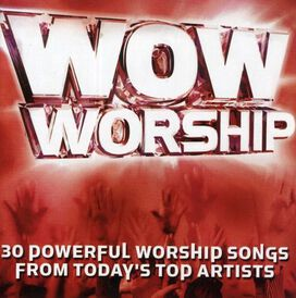 Various Artists - WOW Worship: Red