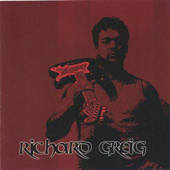 Richard Greig