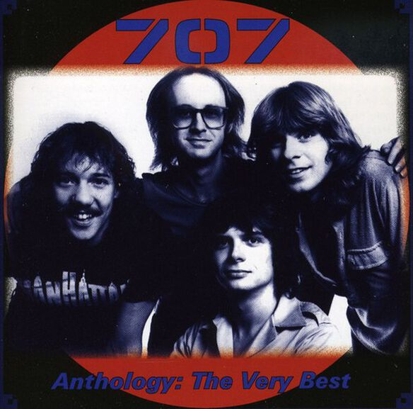 707 - I Could Be Good for You-The Very Best