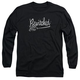 Bewitched Bewitched Long Sleeve Adult T-Shirt