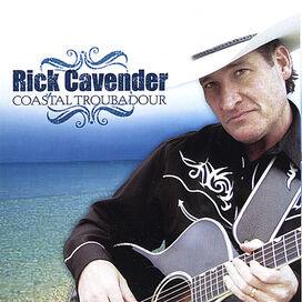 Rick Cavender - Gypsy Vagabond