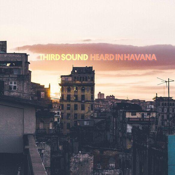 Various Artists - Heard in Havana