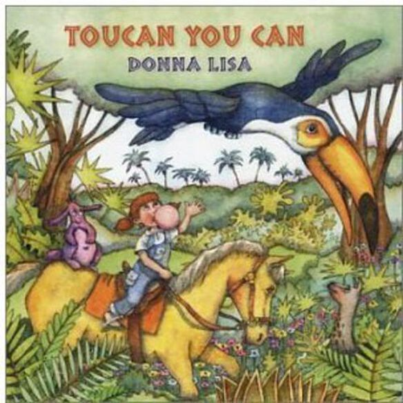 Toucan You Can