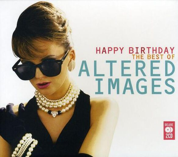 Happy Birthday: The Best Of (Eng)