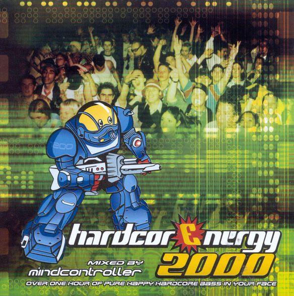 Hardcore Energy 2000 300