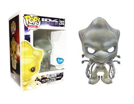 FUNKO POP! Exclusive Independence Day Alien