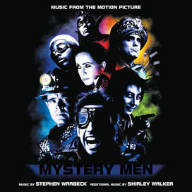 Stephen Warbeck - Mystery Men (Music From the Motion Picture)