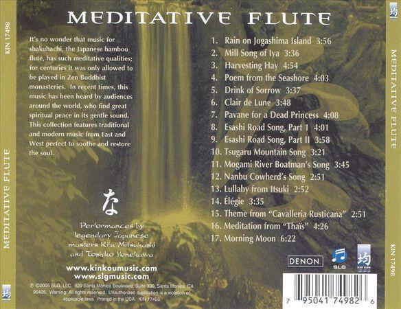 Meditative Flute 0305