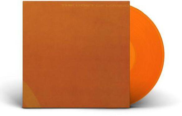 Cost Of Loving (Orange Vinyl) (Colv) (Org) (Uk)