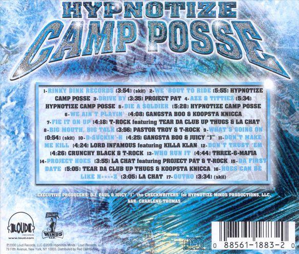 Hypnotize Camp Posse 0100