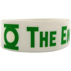 Green Lantern Emerald Warrior Wristband