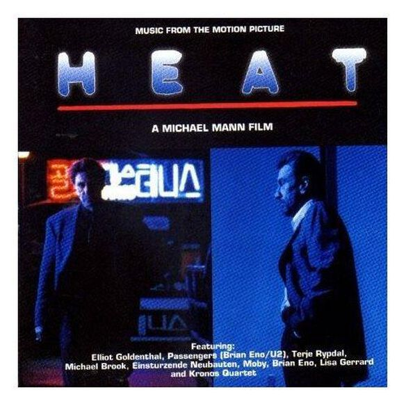 Heat / O.S.T.