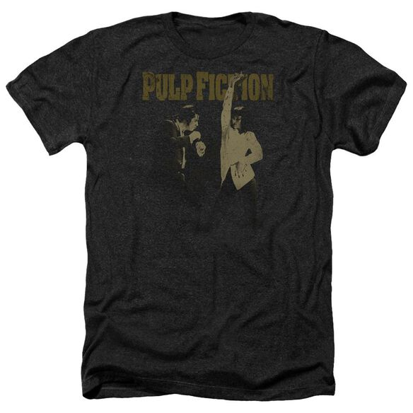 Pulp Fiction I Wanna Dance Adult Heather