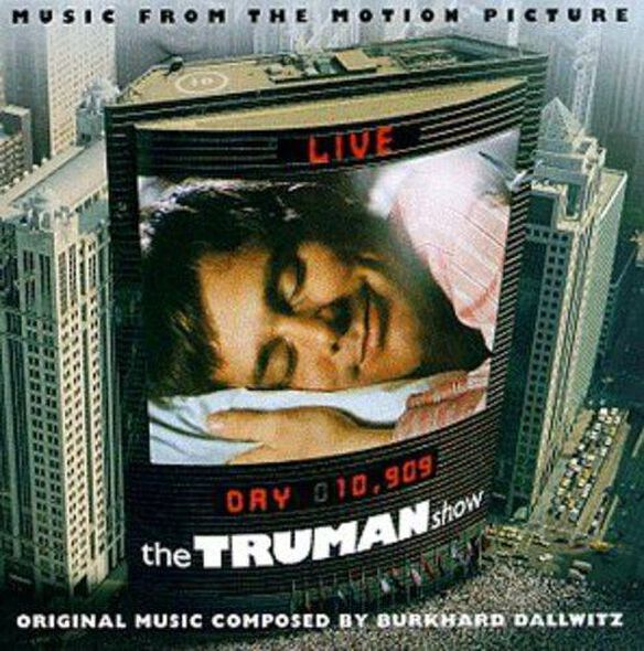 Truman Show / O.S.T.