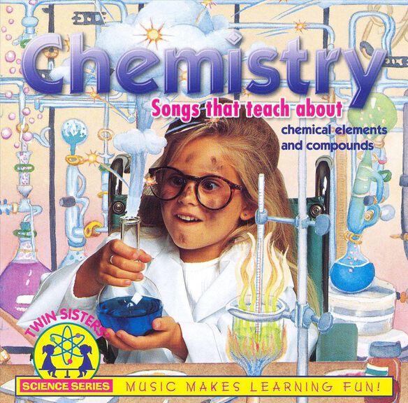 Chemistry Science Ser 899