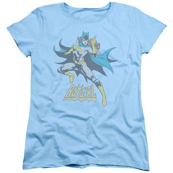 Dc See Ya Short Sleeve Womens Tee Light T-Shirt