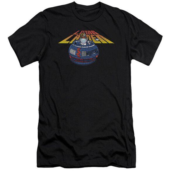 Atari Lunar Globe Premuim Canvas Adult Slim Fit