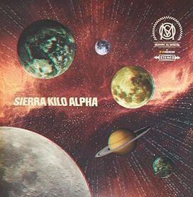 Melbourne Ska Orchestra - Sierra Kilo Alpha