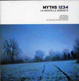 Various Artists - Myths 3: La Nouvelle Serenite