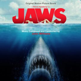 John Williams - Jaws [Original Score]