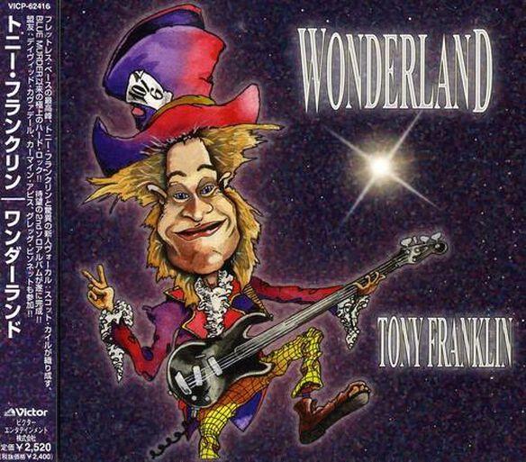 Wonderland (Jpn)